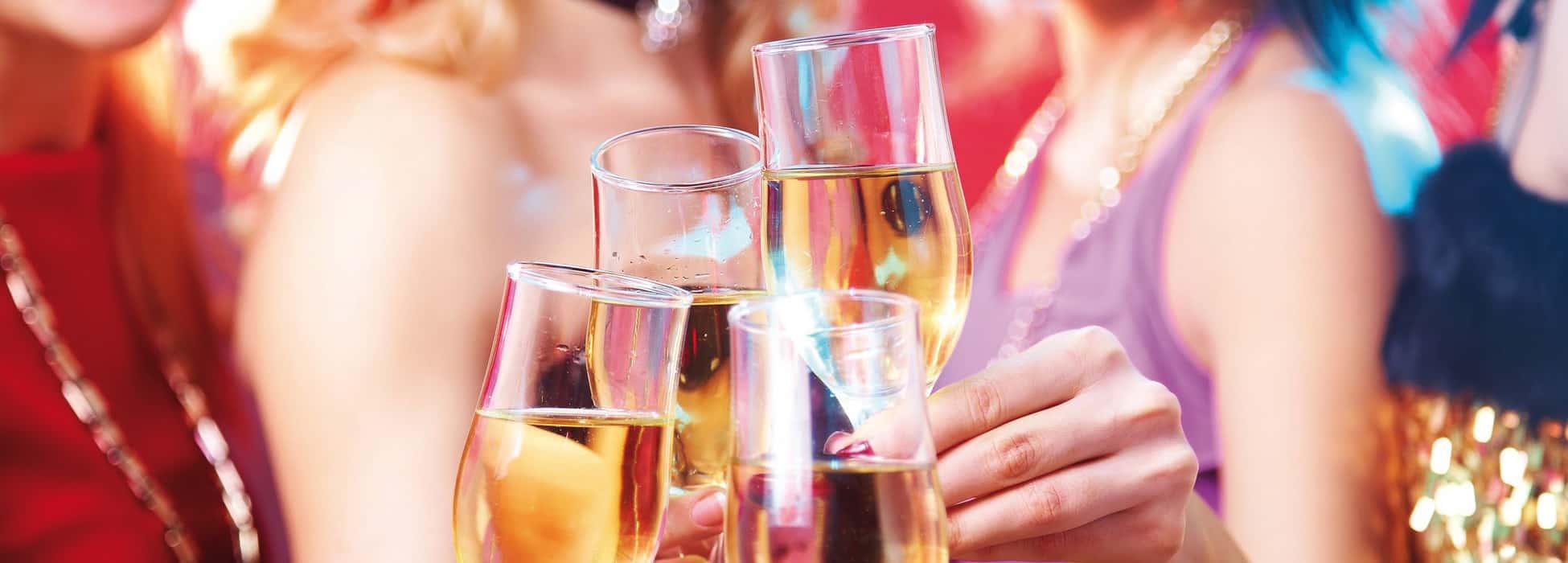 Feste, Feiern und Events im BAYSIDE Hotel