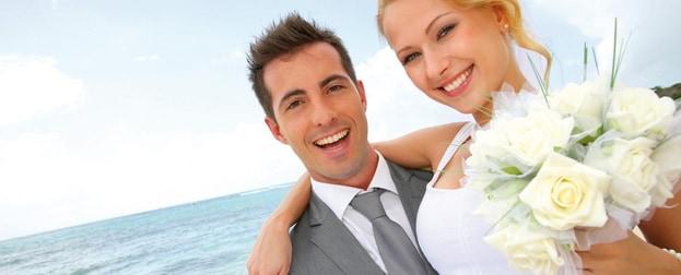 Heiraten im BAYSIDE Hotel