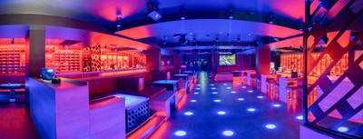 Bays Nightclub