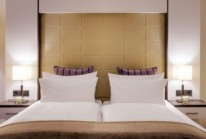 Grand De Luxe Hotelzimmer