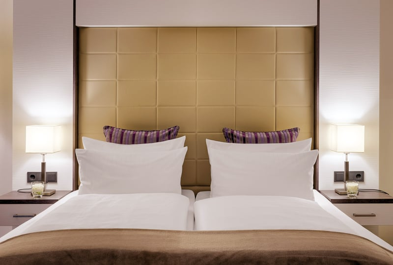 Hotelzimmer Grand De Luxe Terrace