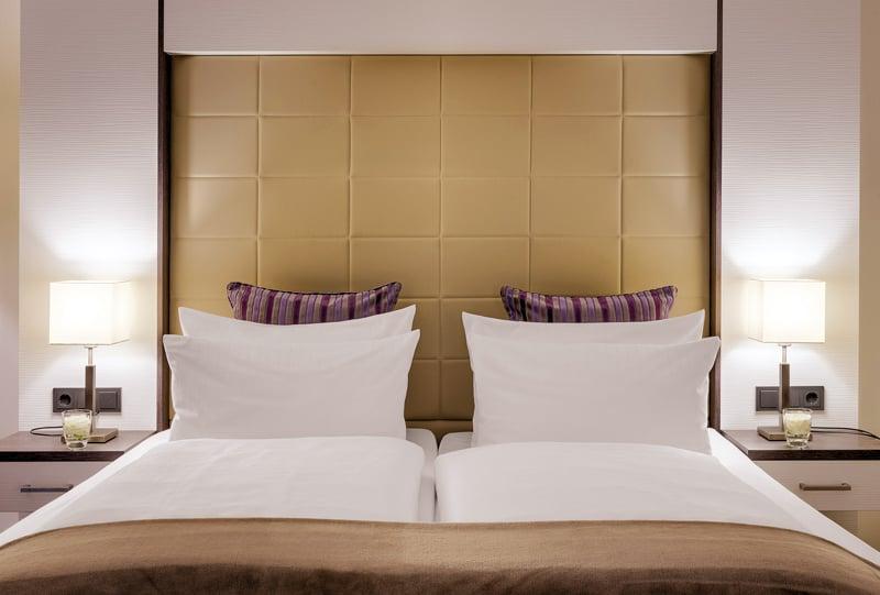 Superior Grand De Luxe Hotelzimmer
