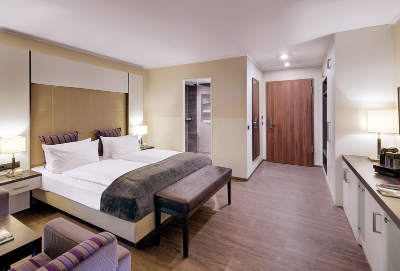 Hotelzimmer Superior Grand De Luxe