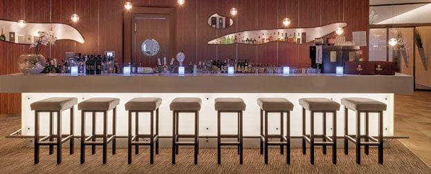 BAYSIDE Smoker Lounge