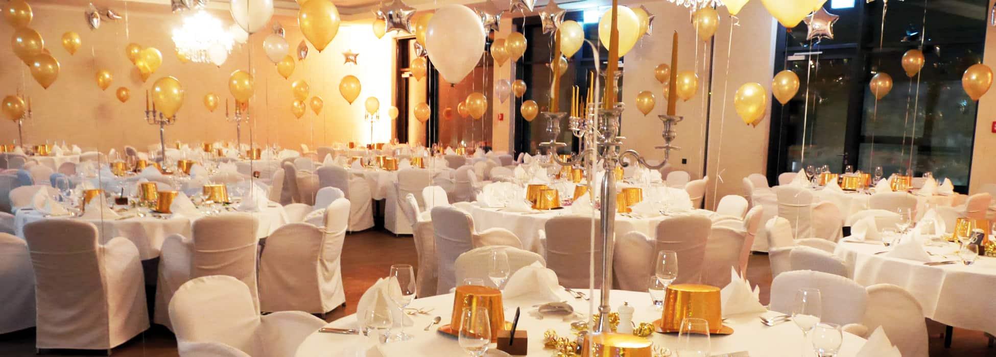 Events und Feste im BAYSIDE Hotel